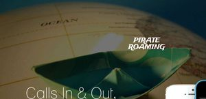 PirateRoaming
