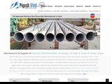 Piyush-steel