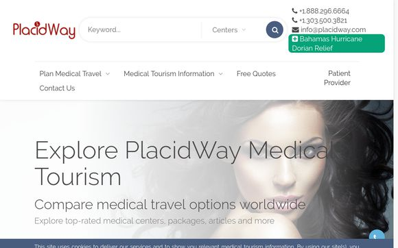 Placidway Medical Tourism