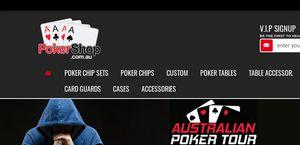 Pokershop.com.au