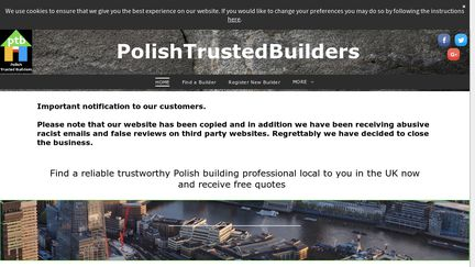 Polish Trusted Builders