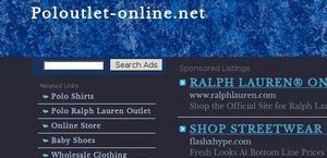 Poloutlet-online.net