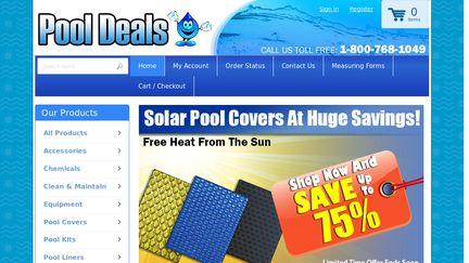 PoolDeals