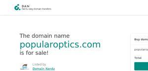 PopularOptics