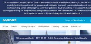 PostNord.se
