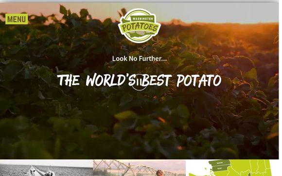 Washington State Potato Commission
