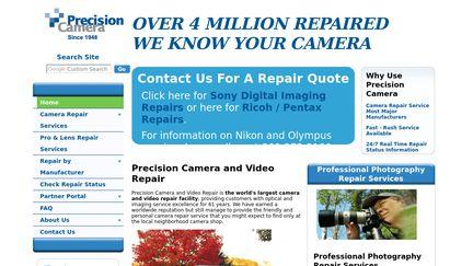 PrecisionCamera