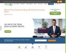 Prime Choice Funding