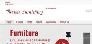 PrimeFurnishing.co.uk