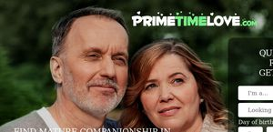 Prime time love hookup site reviews