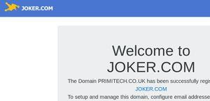 Primitech.co.uk