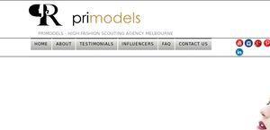 Primodels