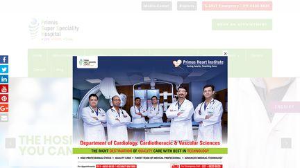 PrimusHospital