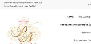 Princess Designs Boutique