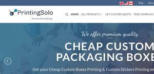 Printingsolo