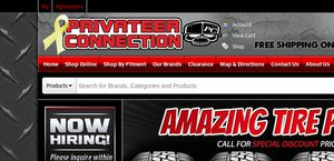 Privateerconnection.com
