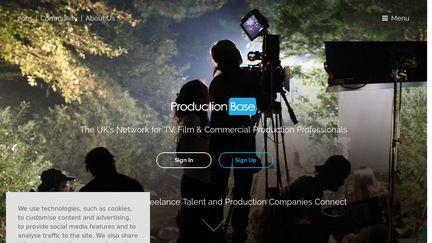ProductionBase.co.uk