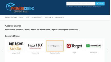 PromoOcodes