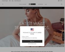 Prowaist.co.uk