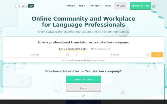 ProZ.com