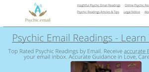 Psychic.Email