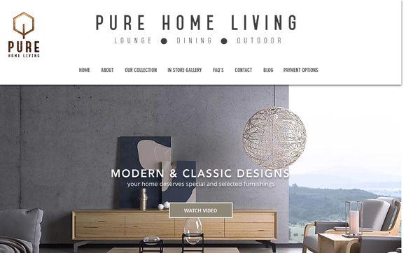 Purehomeliving.com.au