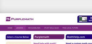Purplemath