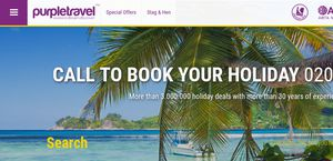 PurpleTravel.co.uk