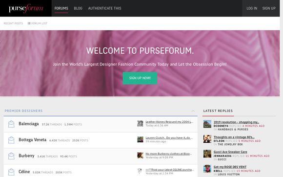 PurseForum