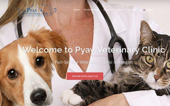 PyayVetClinic