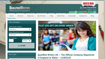 QualifiedWriters