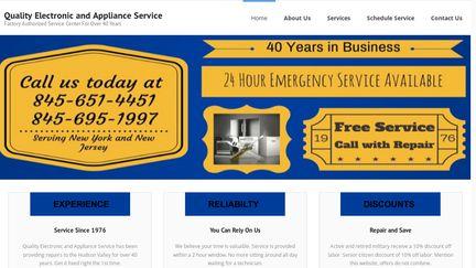 QualityElectronicAndAppliance