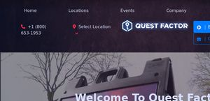 Questfactor.us