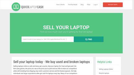 QuickLaptopCash