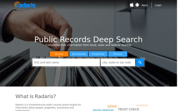 Radaris.com