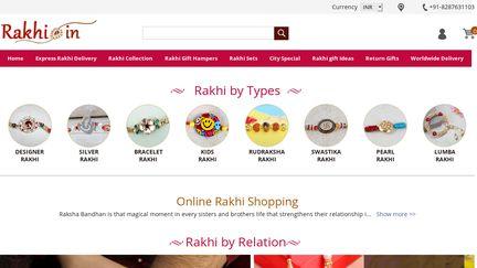 Rakhi.in