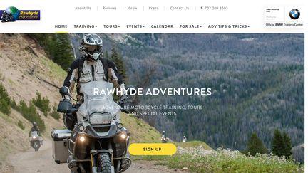 RawHyde Adventures
