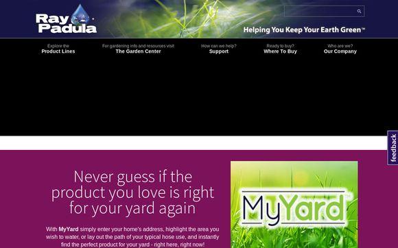 Ray Padula Online