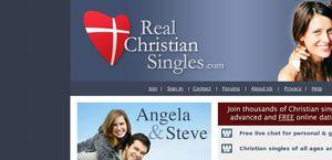 real christian singles