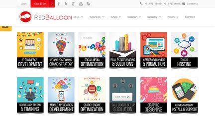Redballoon.in