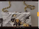 redefined classics