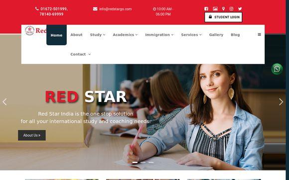 Redstargo.com