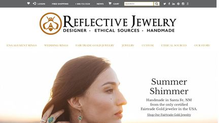Reflectivejewelry.com