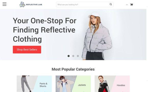 Reflective Lab