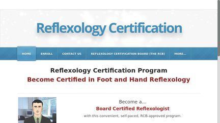 ReflexologyOnline