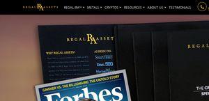 RegalAssets