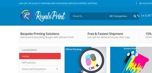Regalo Print