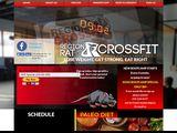 Regionratcrossfit.com