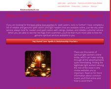 RelationshipSpell.com