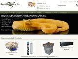 reptile basics
